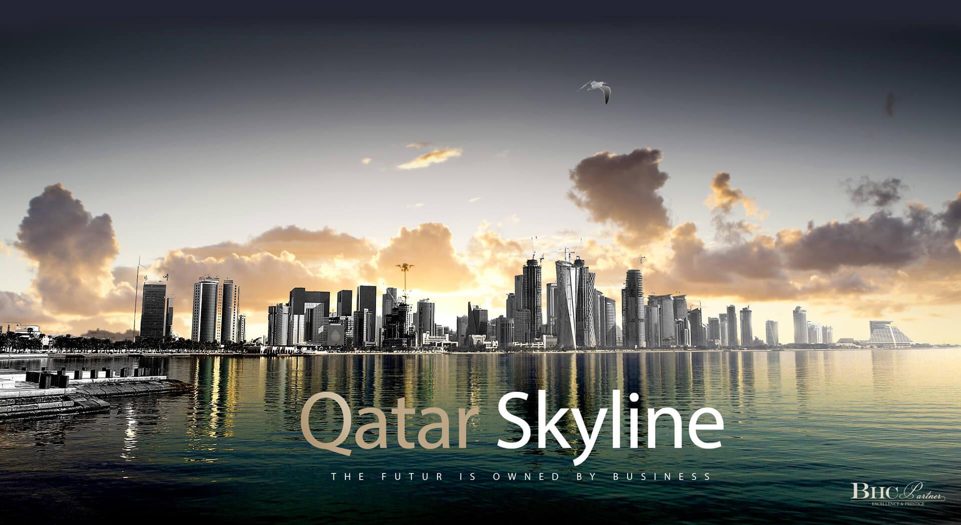Qatar Tourism Campagne