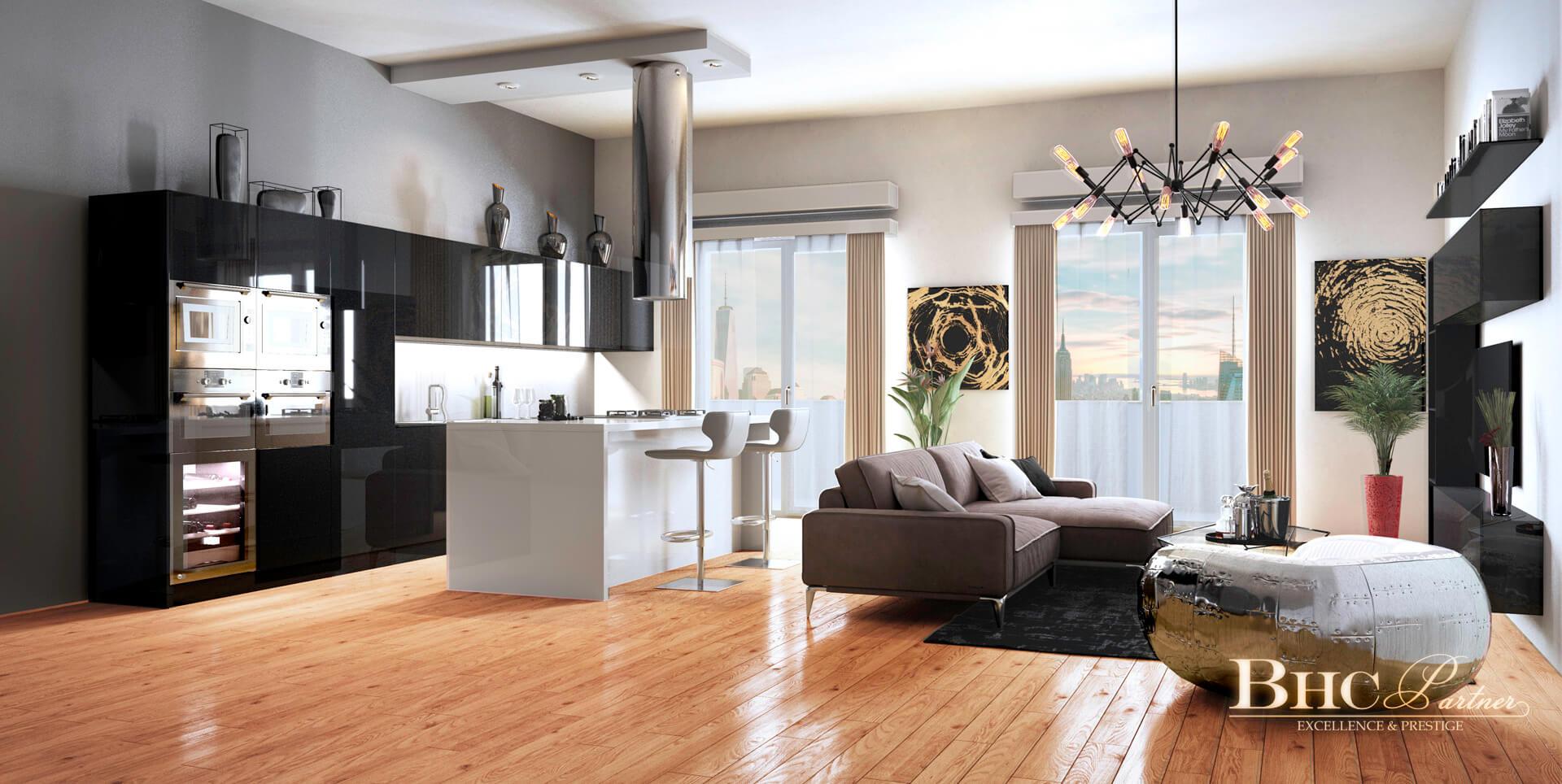 The Luxury Heaven NYC
